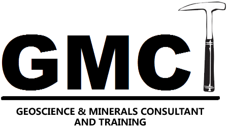 Geoscience & Minerals Consultant and Training PLT